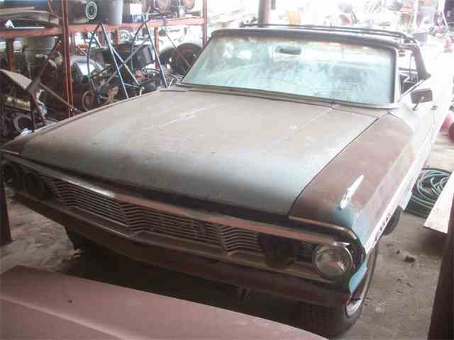 1964 Ford Galaxie 500 | 889134