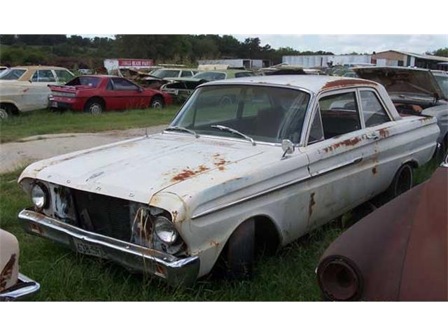 1965 Ford Falcon | 889135