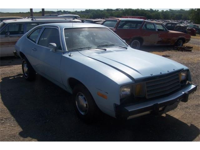 1979 Ford Pinto | 889137