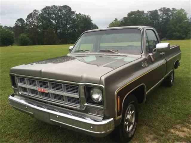 1977 GMC Truck | 889142