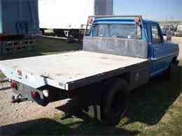 Picture of 1968 F250 located in Denton Texas - J22F