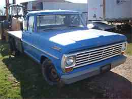 Picture of Classic 1968 F250 - $2,495.00 Offered by CTC's Auto Ranch Inc - J22F