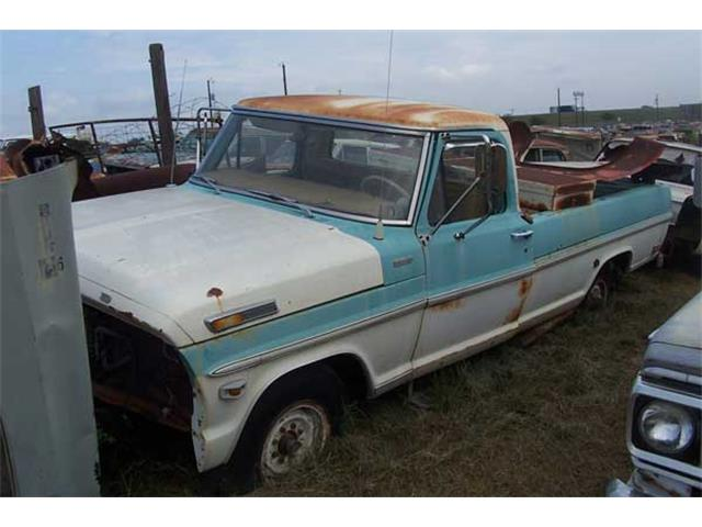 1971 Ford F250 | 889146