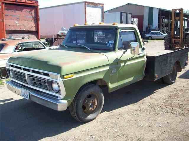 1976 Ford Pickup | 889150