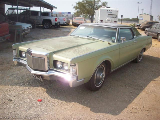 1969 Lincoln Continental Mark III | 889153