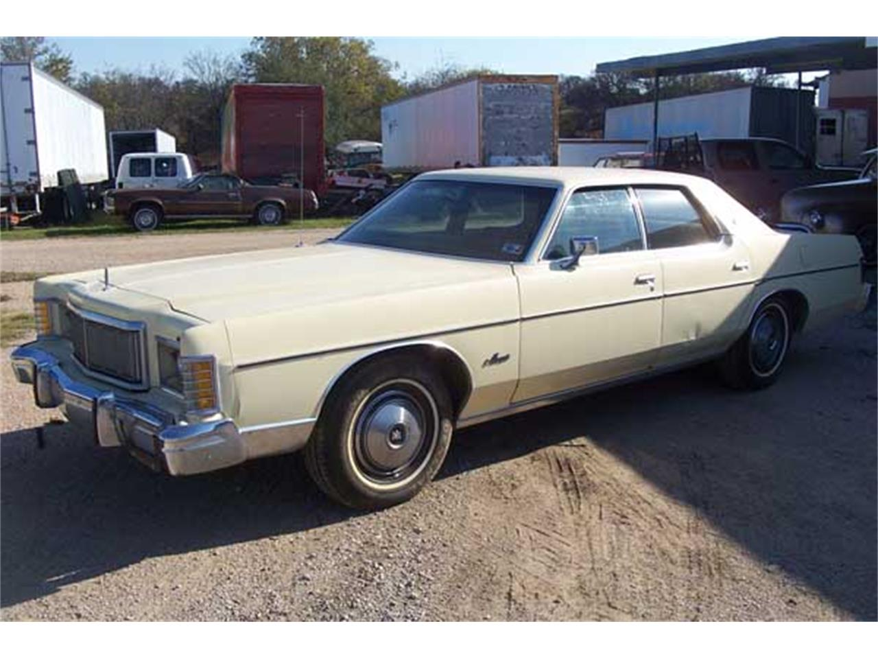 Classic Cars For Sale In Denton Tx