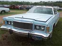 Picture of 1978 Grand Marquis located in Texas - $3,995.00 - J22T
