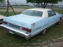 Picture of 1978 Mercury Grand Marquis located in Denton Texas - $3,995.00 - J22T