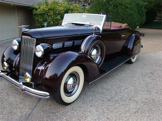 1937 Packard 120C | 889164
