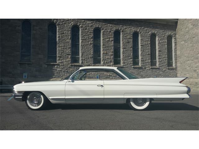 1961 Cadillac DeVille | 889168