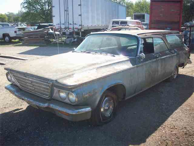 1964 Chrysler Newport | 889171