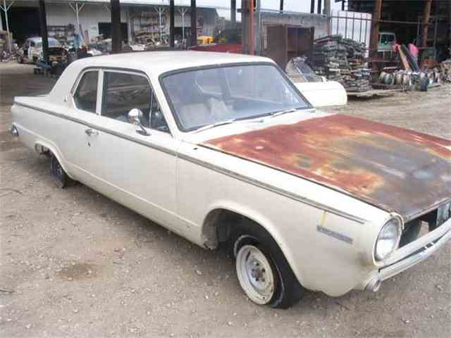 Picture of '64 Dart located in TEXAS - $2,495.00 - J238