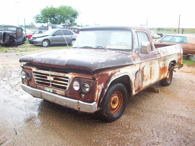 1964 Dodge Pickup | 889173