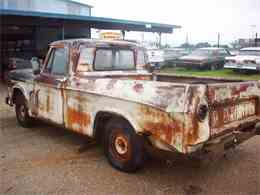 1964 Dodge Pickup for Sale - CC-889173