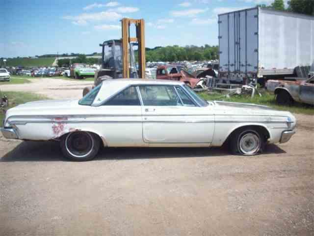 1964 Dodge Polara | 889174