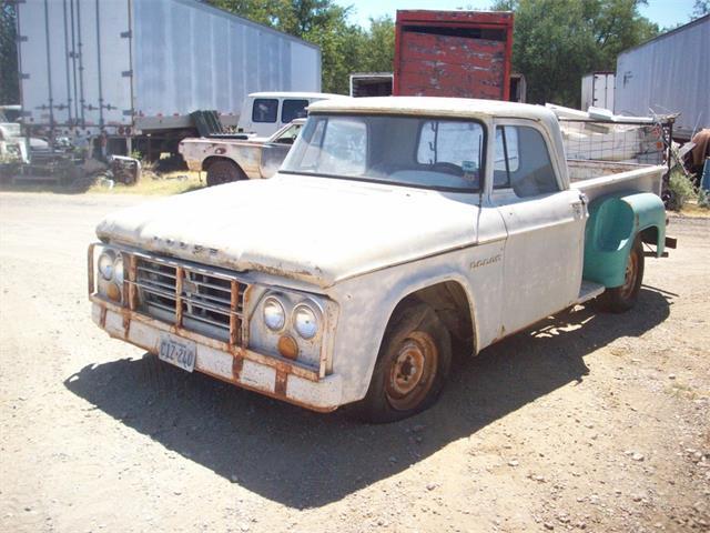 1965 Dodge Pickup | 889175