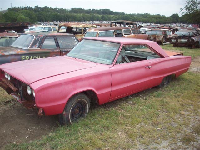 1966 Dodge Coronet 500 | 889179