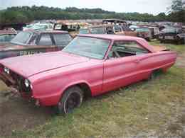 Picture of '66 Coronet 500 - J23F