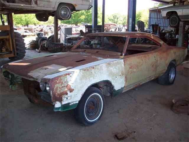 Picture of Classic '69 Coronet located in TEXAS Offered by CTC's Auto Ranch Inc - J23J