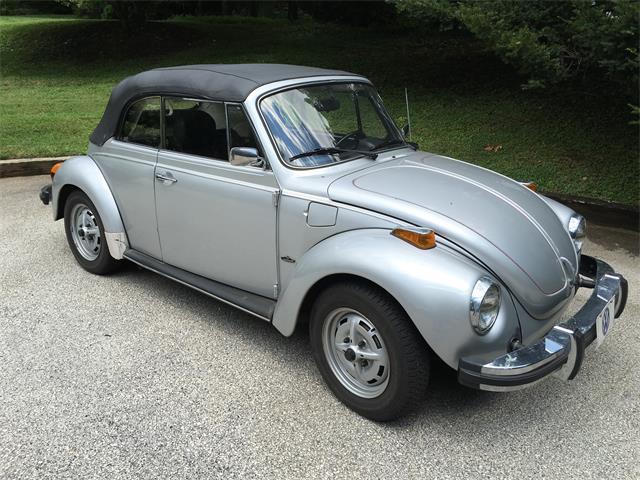 1979 Volkswagen Beetle | 889186