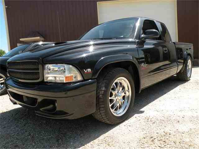 1999 Dodge Dakota | 880919