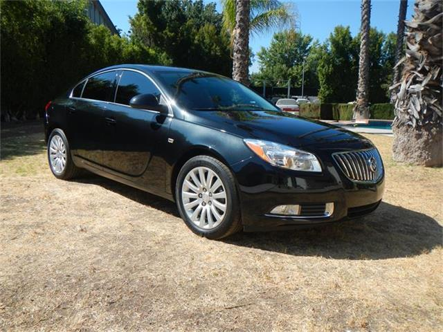 2011 Buick Regal | 880920
