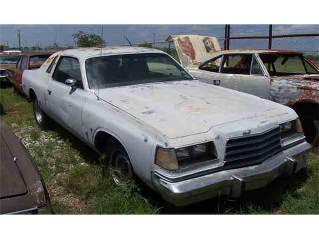 1979 Dodge Magnum | 889206