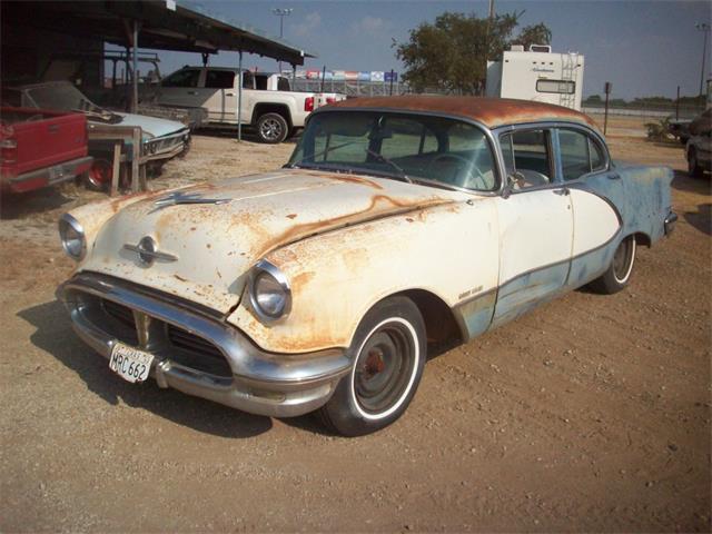 1956 Oldsmobile 98 | 889207