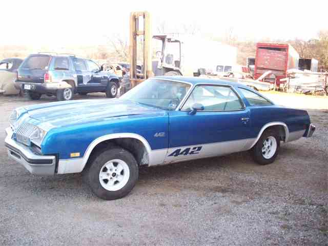 1976 Oldsmobile Cutlass | 889208