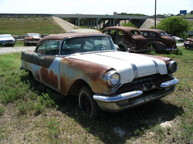 1955 Pontiac Chieftain | 889211
