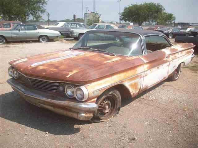 1960 Pontiac Ventura | 889212