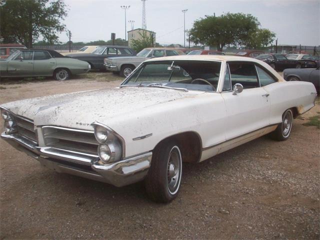 1965 Pontiac Catalina | 889214