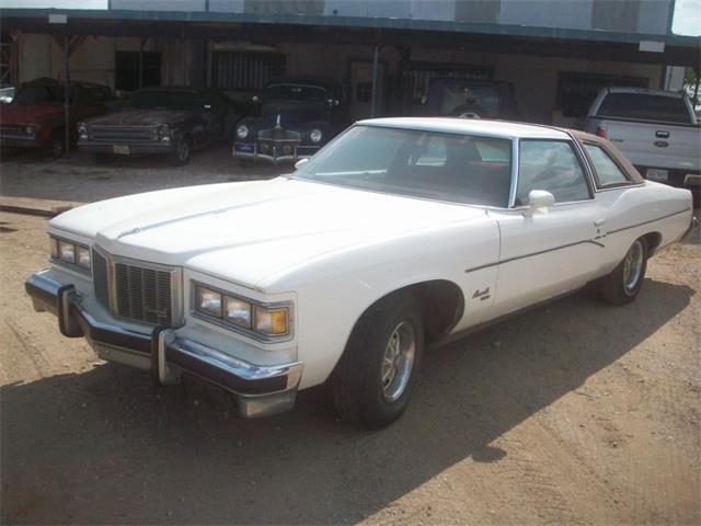 1976 Pontiac Bonneville | 889216