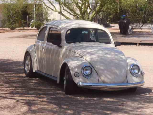 1957 Volkswagen Beetle | 880922