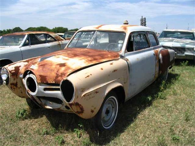 1950 Studebaker Champion | 889220