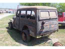1955 Willys Wagoneer for Sale - CC-889223