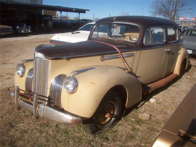 1941 Packard 160 | 889224