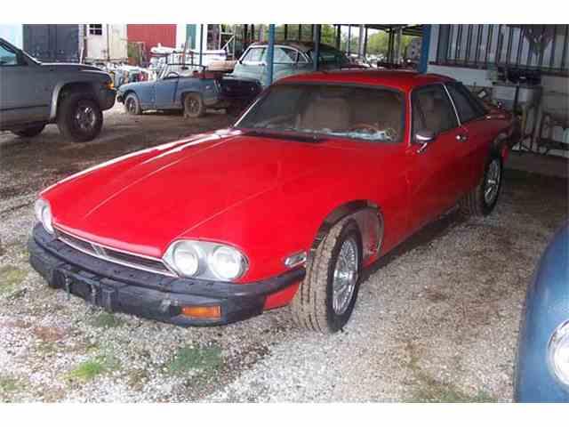 1976 Jaguar XJS | 889226