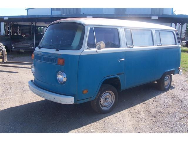 1974 Volkswagen Bus | 889227
