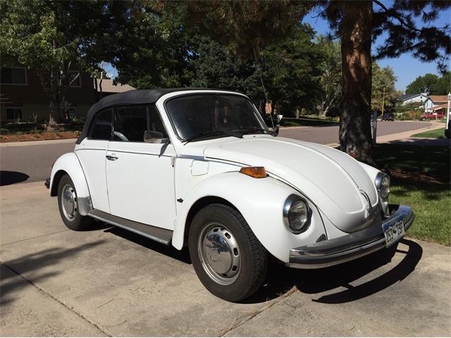 1978 Volkswagen Beetle | 889235