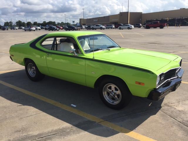 1973 Dodge Dart Sport | 889236