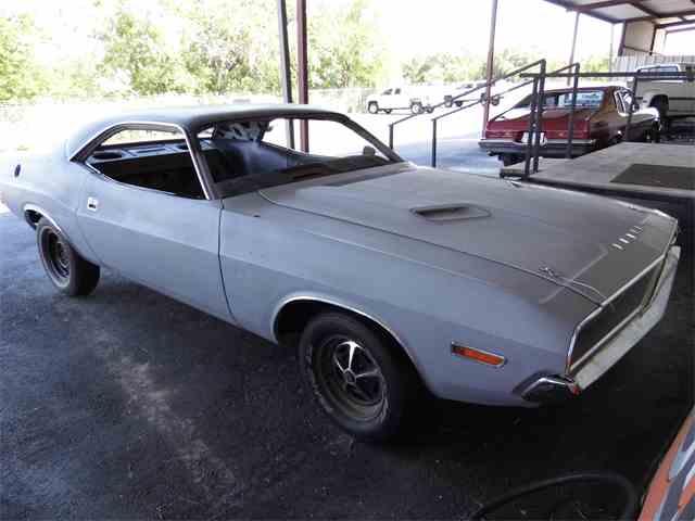 1970 Dodge Challenger | 889267