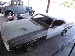 Picture of '70 Challenger - J25V