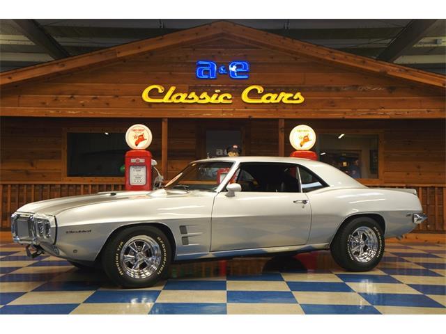 1969 Pontiac Firebird 455 | 889269