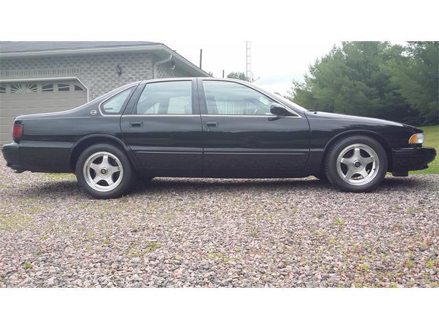 1996 Chevrolet Impala SS | 889270
