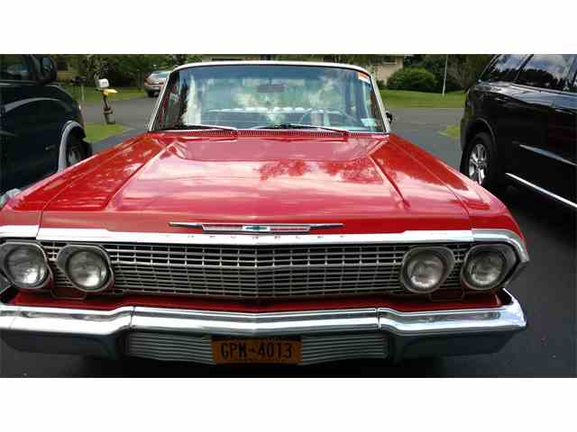 1963 Chevrolet Bel Air | 889277