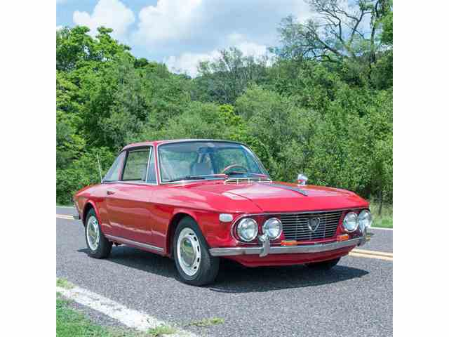 1965 Lancia Fulvia | 889291