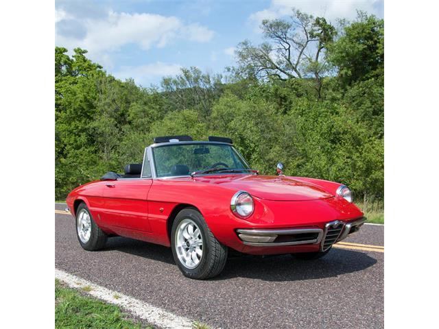 1967 Alfa Romeo Duetto | 889293