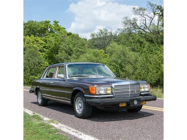 1979 Mercedes-Benz 450SEL | 889294