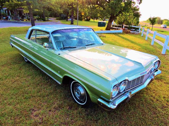 1964 Chevrolet Impala | 880930